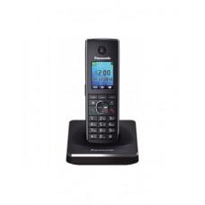 Радиотелефон PANASONIC KX-TG8551CAB Black-silver в Алматы