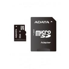 microSDHC карта ADATA Premier AUSDH32GCL4-RA1 32 Gb в Алматы
