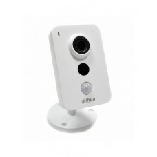 """IP камера Dahua IPC-K15 кубическая 1/3"""" 1.3M"""