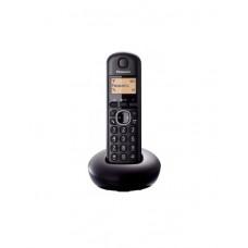 Радиотелефон PANASONIC KX-TGB210CAB Black в Алматы