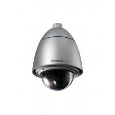Внешняя поворотная вандалозащищенная сетевая камера Panasonic WV-SW396 HD х72 зум в Алматы
