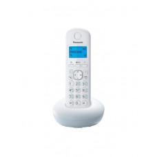 Радиотелефон PANASONIC KX-TGB210CAW White / в Алматы