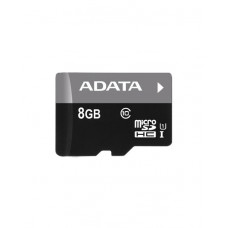 microSDHC карта ADATA Premier AUSDH8GUICL10-RA1 8 Gb в Алматы