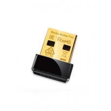 Беспроводной сетевой Nano USB-адаптер TP-Link Archer T1U AC450 в Алматы