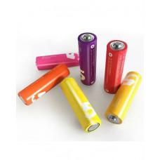 Батарейки ZMI Rainbow AA batteries 10 шт в Алматы