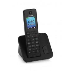Радиотелефон PANASONIC KX-TGH210UAB Black в Алматы