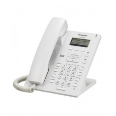 Проводной SIP-телефон Panasonic KX-HDV100RU 2.3-дюйм, 1 линия, 1 порт, память 500 номеров в Алматы