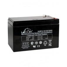 Батарея VOLTA Leoch battery 12V/12Ah в Алматы