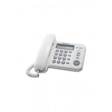 Проводной телефон PANASONIC KX-TS2356 / RUW в Алматы