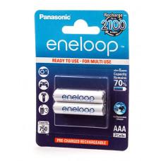 Аккумулятор PANASONIC Eneloop AAA 750 mAh/2B в Алматы