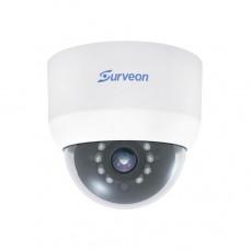 Купольная видеокамера Surveon CAM4211 в Алматы
