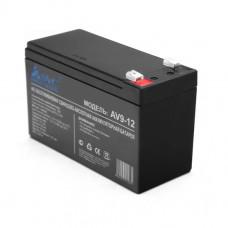 Аккумуляторная батарея SVC AV9-12 12В 9 Ач в Алматы