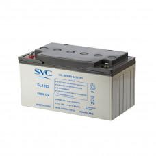 Аккумуляторная батарея SVC GL1265 12В 65 Ач в Алматы
