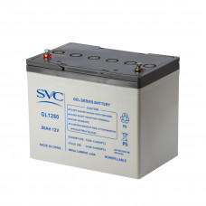 Аккумуляторная батарея SVC GL1280 12В 80 Ач в Алматы
