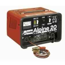 Зарядное устройство Telwin Alpine 20 Boost в Алматы