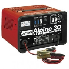 Зарядное устройство Telwin Alpine 30 Boost в Алматы