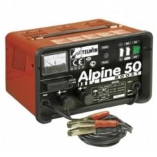 Зарядное устройство Telwin Alpine 50 Boost в Алматы
