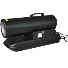 Пушка тепловая дизельная TOR DG20 (20 кВт)