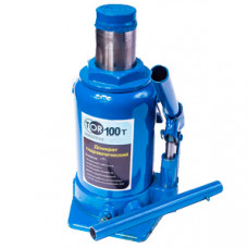 Домкрат гидравлический бутылочный TOR (1052)