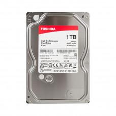 Жёсткий диск HDD 1Tb Toshiba P300 HDWD110UZSVA в Алматы