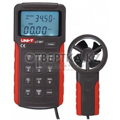Анемометр UNI-T UT361 UT361