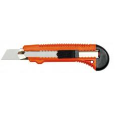 Нож Вихрь с выдвижным лезвием 18 мм в Алматы