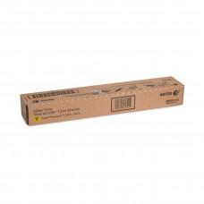 Тонер-картридж Xerox 006R01741 (жёлтый)
