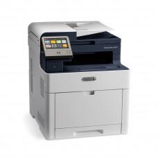Цветное МФУ Xerox WorkCentre 6515DNI в Алматы
