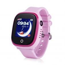 Детские GPS часы Wonlex Q60 Pink (314602) в Алматы