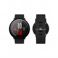 Умные фитнес-часы Xiaomi Amazfit Pace Black (AF-PCE-BLK-001)  в Алматы