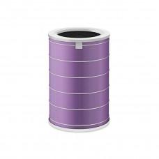 Воздушный фильтр для очистителя воздуха Mi Air Purifier Filter (Antibacterial) Пурпурный в Алматы