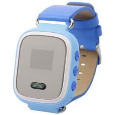 Детские GPS часы Wonlex Q60 Blue (314596) в Алматы