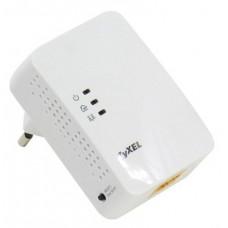 Powerline-адаптер ZyXEL PLA4201v2 EE в Алматы